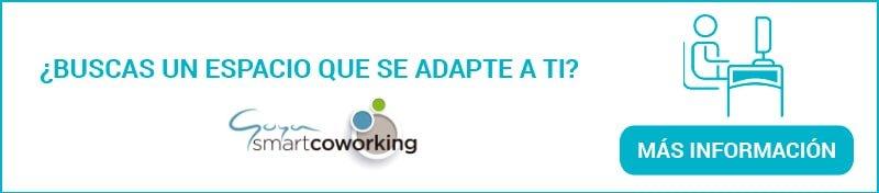 Más información sobre Goya Smart Coworking