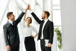 espacio coworking ser un emprendedor